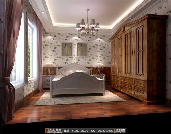 世茂玉锦湾儿童房细节效果图----高度国际装饰设计