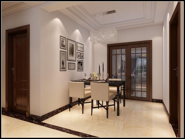 """本案以""""粉白为基调"""",美学上推崇""""唯美的色彩"""",在居室的空间的处理上,力求表现自然轻松的情趣,设计上讲求色彩关系,注重大小色块间的组合,地域性的后期配饰融入设计风格之中。"""