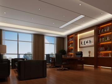 香港路远洋大厦办公室