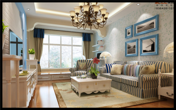 厅设计保留了材质、色彩的大 致风格,仍然可以很强烈地感受传统的历史痕迹与浑厚的 文化底蕴,同时又摒弃了过于复杂的肌理和装饰,简化了线条。