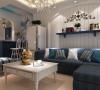 紫云台地中海风格设计