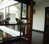 中海名城 160平米 现代中式 复式