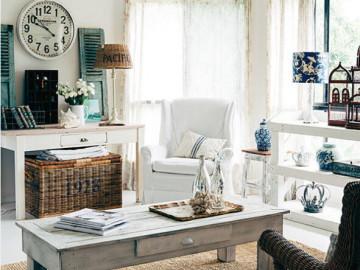 贵族气息:古典家具