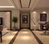泊悦园165平米现代风格效果图