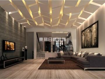 龙湾国际-现代风格