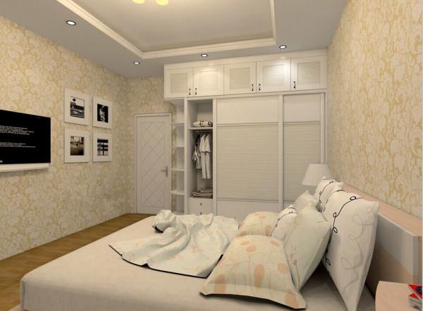 欧式 简约 混搭 别墅 客厅 卧室图片来自0醛世家在0醛世家私人全屋
