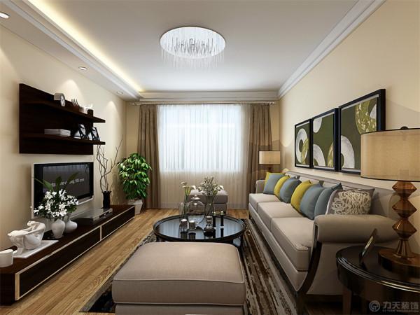 本户型是嘉华园2室2厅1厨1卫共计124平方米的户型,本户型设计成现代简约的风格