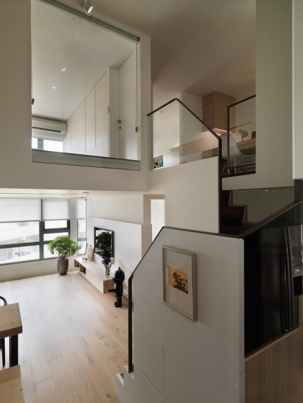 """90平左右的老房子翻新改造,运用减法概念以及精湛独到的美感思维,营造出现代北欧风格的清新质感!""""设计不只是漂亮华丽的空间,它更能说出属于你的故事"""""""