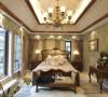 拉斐水岸之美式风格装修设计