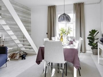 62平米活力住宅 清新优雅
