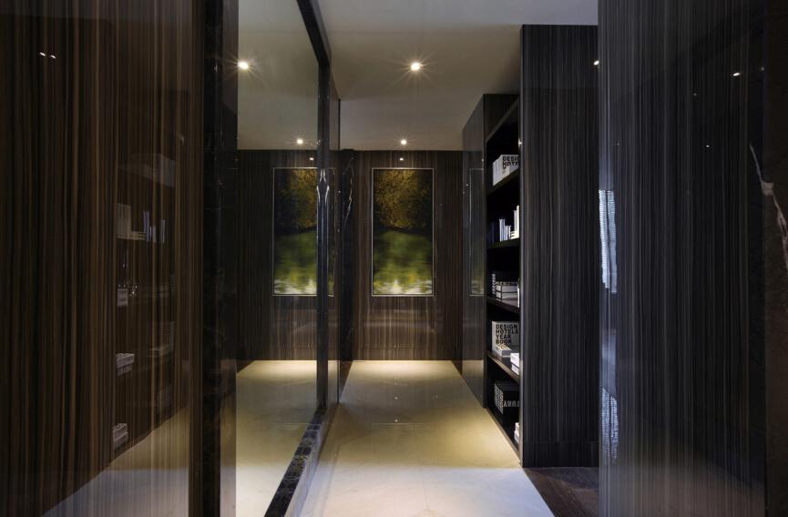 新古典 简约 其他图片来自紫禁尚品设计师李擎在江南山水新古典简约风的分享