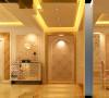 京旺家园 150平新古典风格