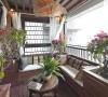 尚湖熙园 东南亚风格美房