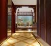 凤凰城四期200平新古典风格案例