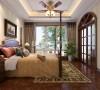 红墅湾-美式风格设计