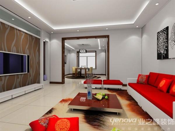 独具新意的简化装饰,设计简朴、通俗、清新,更接近人们生活。