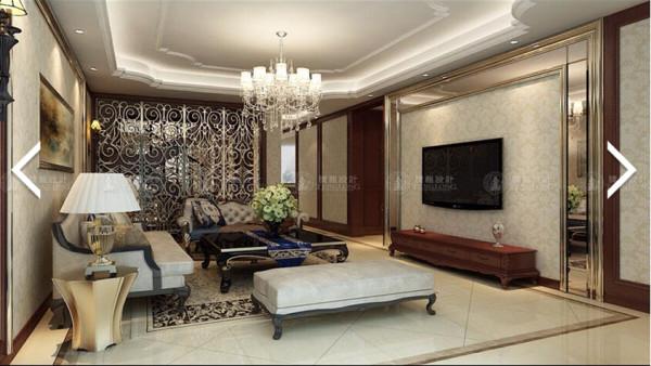 恒荣府邸280平别墅户型装修美式风格设计方案展示,腾龙别墅设计师成建飞作品,欢迎品鉴!