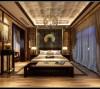 中式古典别墅中央空调装修案例