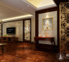 光明城市别墅装修欧式风格设计