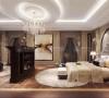 安德鲁斯别墅法式风格设计