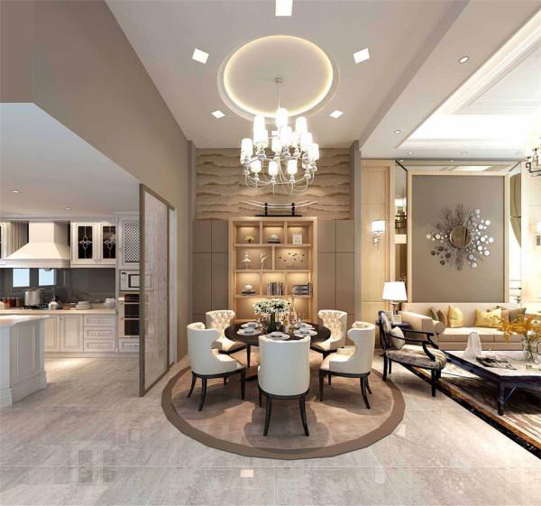 法兰西世家别墅户型装修欧式风格设计方案展示,腾龙别墅设计师戴健作品,欢迎品鉴!