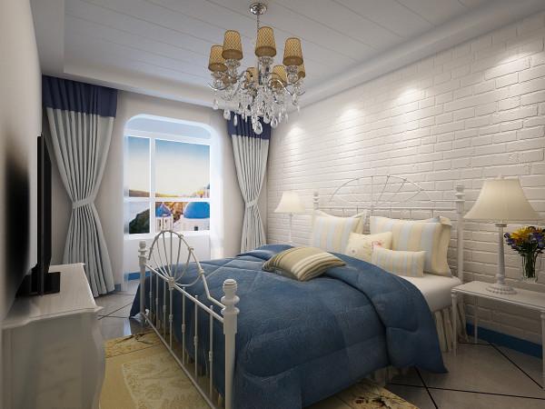 卧室,在家具选配上,通过擦漆做旧的处理方式,搭配贝壳、鹅卵石等,表现出自然清新的生活氛围,在材质上,一般选用自然的原木、天然的石材等