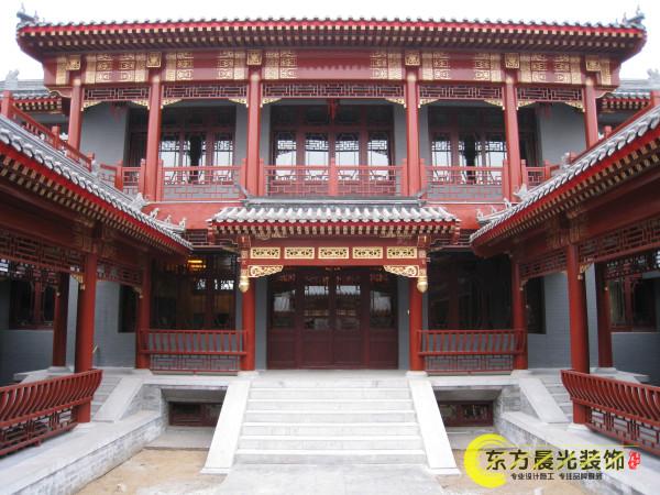 中华文化园位于北京市南大门的明春苑教育文化区内,它与世界公园、西汉古墓连成一片。是以弘扬中华民族悠久的历史文化为主导、集文化、教育、娱乐、休闲为一体的主题公园。