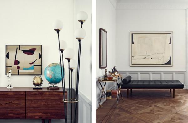 Marie OlssonNylander丨让家具本身成为一种装饰
