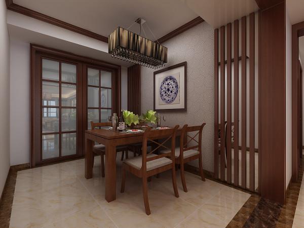 餐厅-- 中国被称为礼仪之邦,由于讲究礼节,常常是一家之主用餐,其余的人只是侍奉的角色,包括妻妾和晚辈;或是将餐饮分门别院派送,由各院自行用膳。