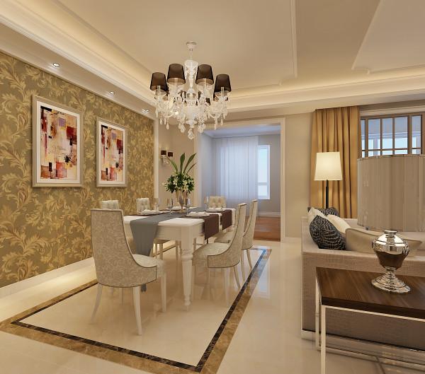 餐厅 以简洁明快的设计风格为主调,简洁和实用是现代简约风格的基本特点。餐厅是家居生活的心脏,不仅要美观,更重要的实用性,整体性。