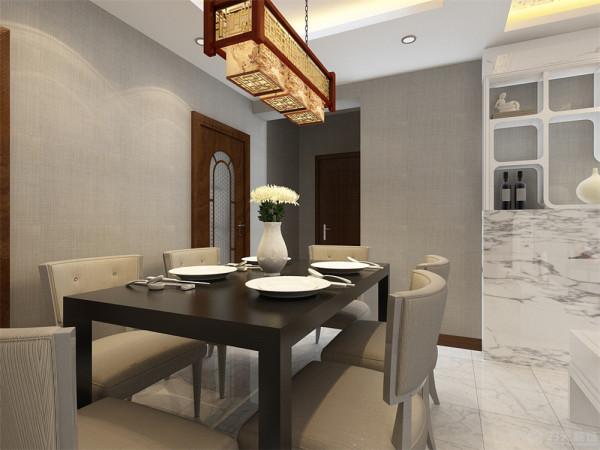 """家是心灵的港湾,本案设计为中式风格,""""中式风格""""是以宫廷建筑为代表的中国古典建筑的室内装饰设计艺术风格,气势恢弘、壮丽华贵、高空间、大进深、雕梁画柱"""