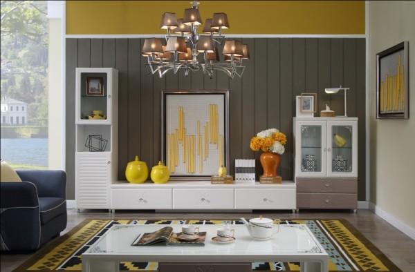 """工艺•优,环保•佳,功能•强,配件•精,清新浪漫的浅紫色与暖白色巧妙搭配,结合韩式家具经典设计元素,以""""茉莉花""""作为衣柜拉手、门板等造型,婉约时尚的韩式乡村风,飘然而起。"""