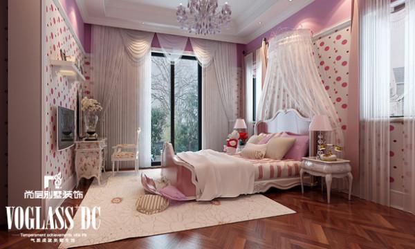 别墅后现代尚层设计卧室装修效果图片_装修美图-新浪图片