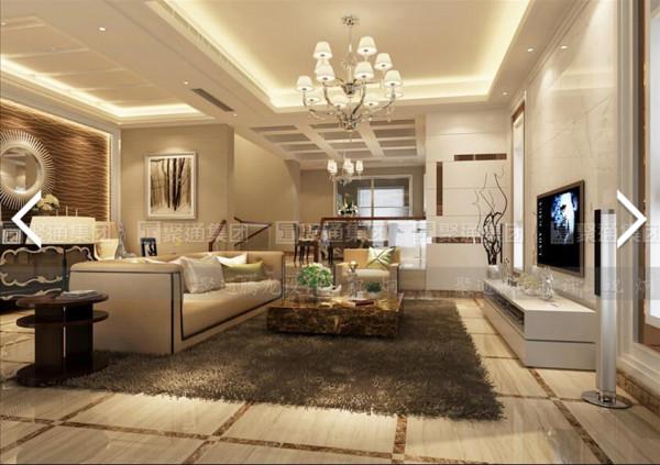莫奈庄园别墅户型装修欧式风格设计方案展示,腾龙别墅设计师劳纳作品,欢迎品鉴