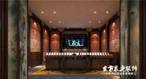 四合院 酒店 中式 设计 餐厅 卧室 四合院酒店 其他图片来自北京东方晨光装饰公司在中式四合院酒店设计的分享