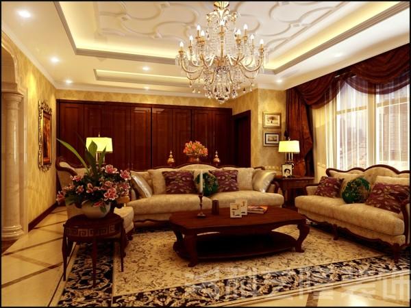 从空间来说,以开放,明亮为主。当你步进室内,你就会感受到客厅、餐厅、厨房的空间即独立又共享。房间里的衣帽间及书房在一个空间,使空间便加实用、灵活。