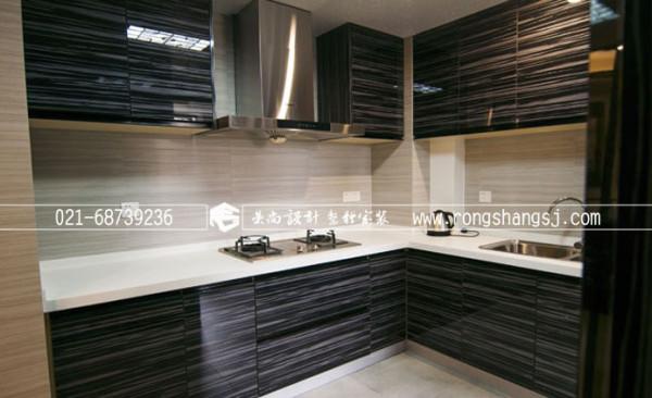 中式风格——厨房