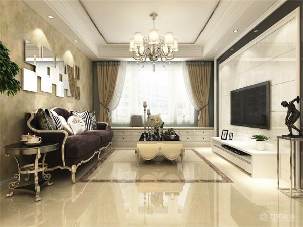 本案为宇泰泰悦(泰悦经典2室2厅1厨1卫90.84㎡户型,本案风格定义为混搭风格,混搭风格是以不同风格的融合为主要基调,简洁优雅,美观实用是最大的基本特点,既体现实用性也体现现代社会追求的精致和个性。