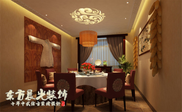北京四合院装修设计着重打造细微之处美,对空间合理规划、布局、运用,室内的每一个装饰,每一方空间,都蕴含着一种期待。北京四合院装修设计欢迎拨打东方晨光装饰咨询热线。