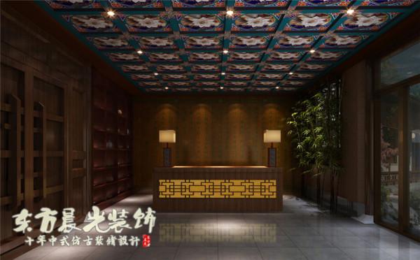 北京四合院装修设计是极具特色和十分讲究的,飞檐翘角、檐枋彩绘的建筑能让人尽情的展开联想,从而更深层次去体会和感受深厚的传统文化雅韵。