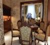 万锦城146平欧式风尚复式之家