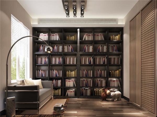 书房是心灵休憩的地方,是精神粮食的储物间,也是我们享受安静时光的空间。也许这个空间并不大,但是如果装修得温暖别致,也会让我们爱上这小小的一隅。