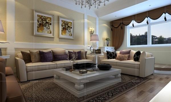 简约的设计奠定清爽基调,像茶几、木凳等细致的线条搭配彰显品位格调