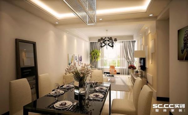 充分考虑环境空间弹性利用,突出重点装修部位。在家具配置设计时合理安排,充分考虑人流导航线路以及各功能区域的划分。通过完美的曲线,精益求精的细节处理,带给家人不尽的舒服触感。
