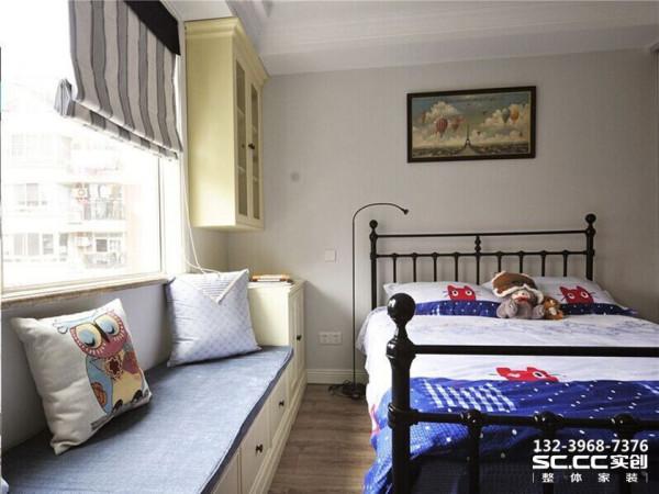 设计 理念儿童房加了卡座,增加收纳空间,美美的~ 主材 说明瓷砖:寇珠 乳胶漆:丹麦福乐阁 开关面板:TCL