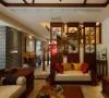 240平米新古典风格—美家堂装饰
