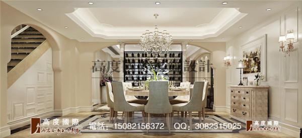 蜀郡餐厅细节效果图----高度国际装饰设计最新案例