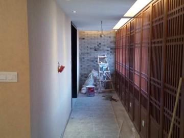 武汉中标水平全案设计--工装装修