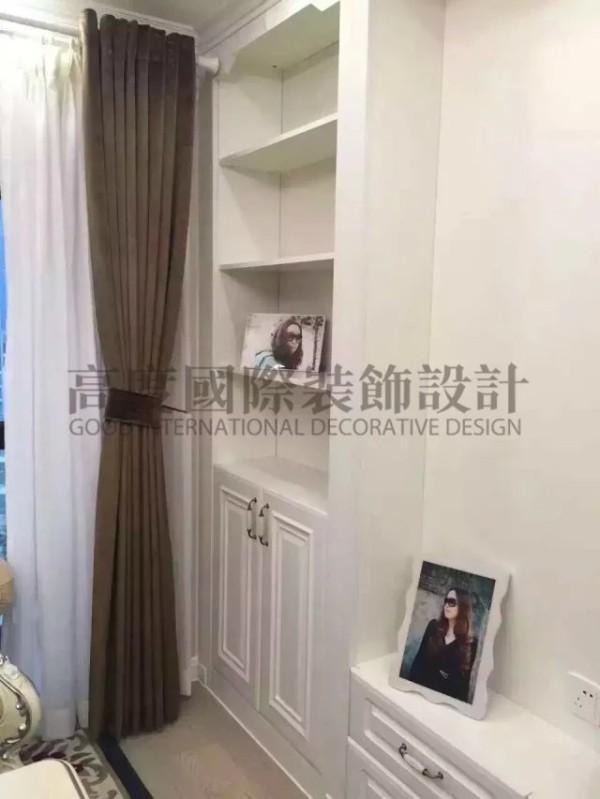 【高清】实景照片 百合花园装修 卧室
