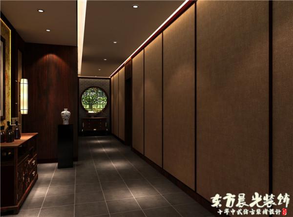 在会所装修设计中要根据客户的实际要求结合个性独特的审美习惯、服务理念,创造出一个独一无二的四合院会所空间。 详情欢迎来电咨询东方晨光装饰!